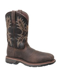 ARIAT WRKHOG 10 SQ TOE WP CT