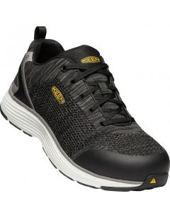 KEEN SPARTA ESD BLK ATHLETIC A
