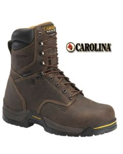 "CAROLINA 8"" WP 600G SOFT TOE"