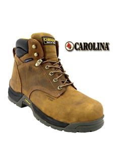 "CAROLINA WP 6"" SOFT TOE"