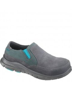 HYTEST CANVAS SLIP ON EH ST SR