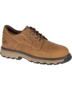 CAT EASE BRN OXFORD SR SD ST