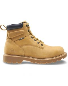 "FLOORHAND WHEAT 6"" BOOT ST EH"