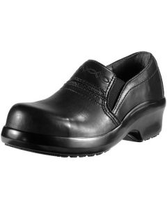 ARIAT BLK CLOG ESD CT