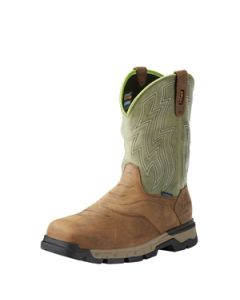 ARIAT REBAR 10 SQ TOE WP CT
