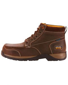 ARIAT MENS CHUKKA BRN WP EH CT