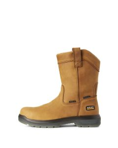 ARIAT TURBO PULL ON BRN WP EH