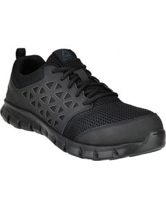 REEBOK WOMENS SUBLITE BLK CT