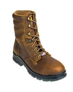CARHARTT 8 BRN USA WP EH CT SR