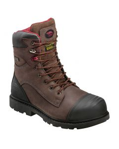 "AVENGER INSULATED 8"" WORK BOOT"