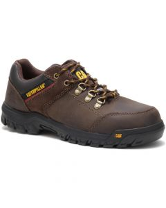 CAT EXTENSION OXFORD WORK SHOE