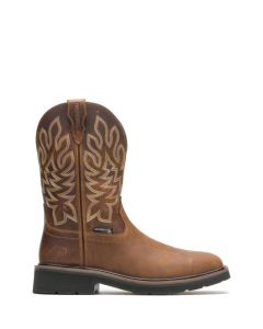 WOLVERINE MENS RANCHER PULL ON
