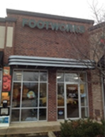 FOOTWORKS COLUMBUS, INDIANA