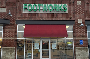 FOOTWORKS LAFAYETTE, INDIANA