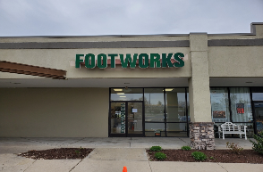 FOOTWORKS NORTHERN KENTUCKY