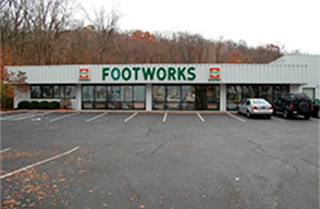 FOOTWORKS CINCINNATI