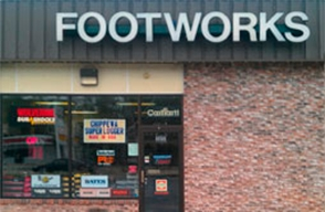 FOOTWORKS DECATUR, ILLINOIS