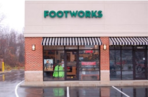 FOOTWORKS INDIANAPOLIS, INDIANA